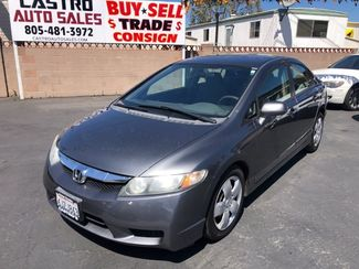 2009 Honda Civic LX in Arroyo Grande, CA 93420