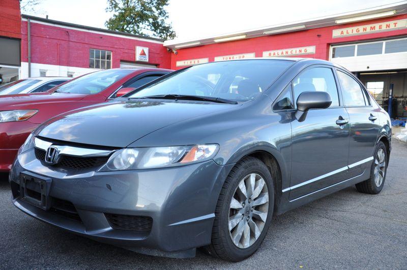2009 Honda Civic EX  city MA  Beyond Motors  in Braintree, MA