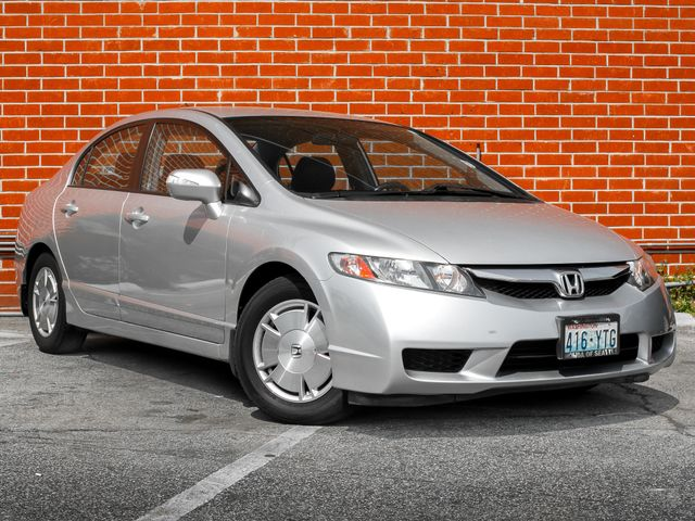 2009 Honda Civic Burbank, CA 1