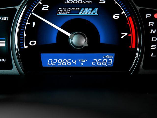 2009 Honda Civic Burbank, CA 19