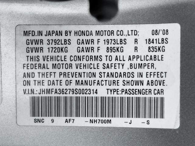 2009 Honda Civic Burbank, CA 22