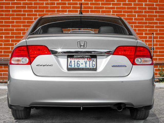 2009 Honda Civic Burbank, CA 3