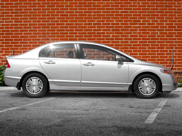 2009 Honda Civic Burbank, CA 4