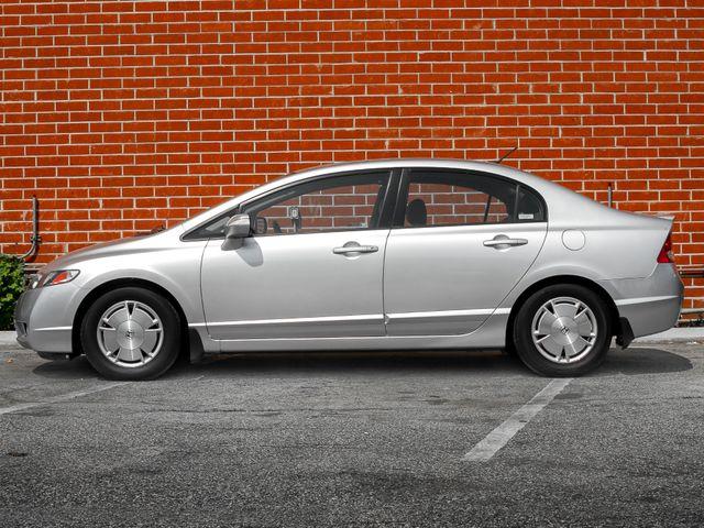 2009 Honda Civic Burbank, CA 5