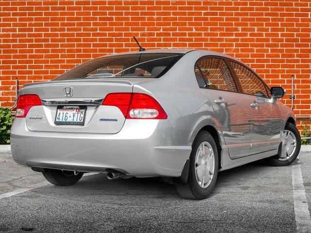 2009 Honda Civic Burbank, CA 6