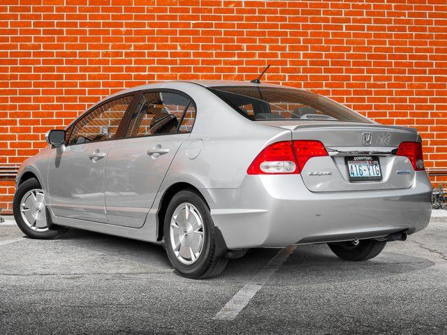 2009 Honda Civic Burbank, CA 7
