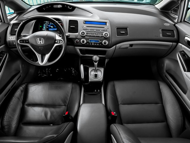 2009 Honda Civic Burbank, CA 8