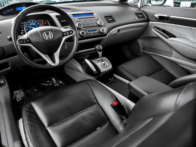 2009 Honda Civic Burbank, CA 9
