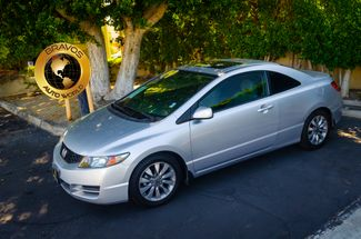 2009 Honda Civic EX  city California  Bravos Auto World  in cathedral city, California