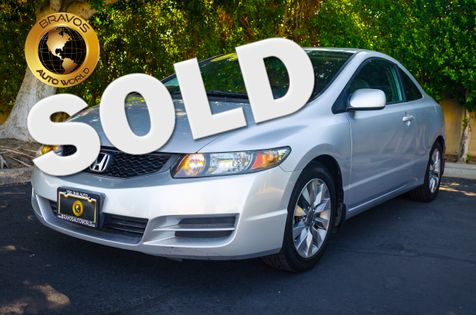 2009 Honda Civic EX in cathedral city