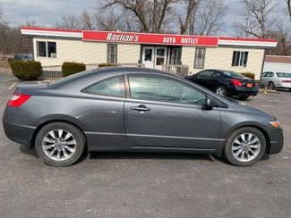2009 Honda Civic EX in Coal Valley, IL 61240