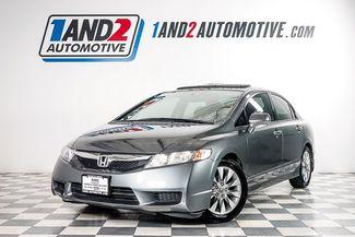 2009 Honda Civic EX in Dallas TX