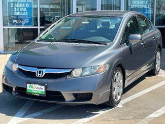 2009 Honda Civic LX in Dallas, TX 75237