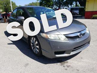 2009 Honda Civic EX Dunnellon, FL