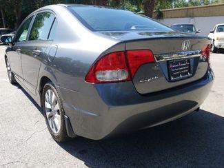 2009 Honda Civic EX Dunnellon, FL 4