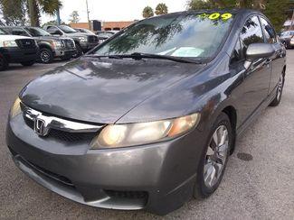 2009 Honda Civic EX Dunnellon, FL 6