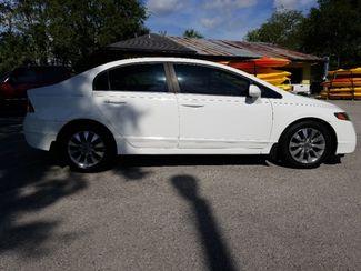 2009 Honda Civic EX Dunnellon, FL 1