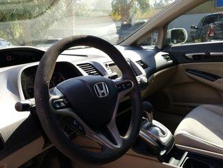 2009 Honda Civic EX Dunnellon, FL 11