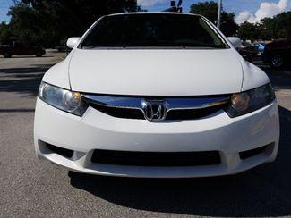 2009 Honda Civic EX Dunnellon, FL 7