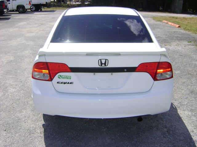 2009 Honda Civic LX in Fort Pierce, FL 34982