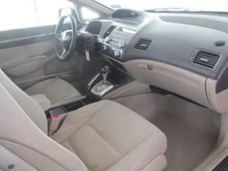 2009 Honda Civic Gardena, California 8