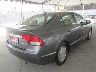 2009 Honda Civic Gardena, California 2