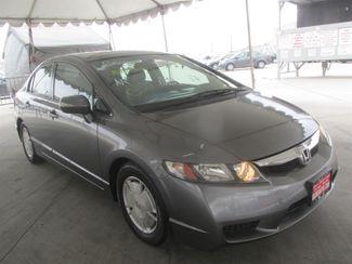 2009 Honda Civic Gardena, California 3
