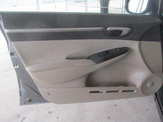 2009 Honda Civic Gardena, California 9