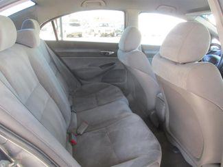2009 Honda Civic LX Gardena, California 12