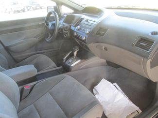 2009 Honda Civic LX Gardena, California 8