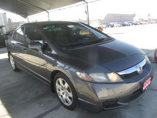 2009 Honda Civic LX Gardena, California 3