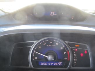 2009 Honda Civic LX Gardena, California 5