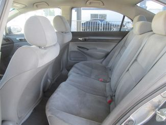 2009 Honda Civic LX Gardena, California 10