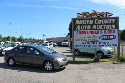 2009 Honda Civic LX in Harwood, MD