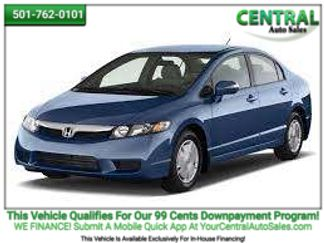 2009 Honda Civic LX | Hot Springs, AR | Central Auto Sales in Hot Springs AR