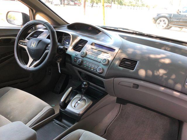 2009 Honda Civic EX Houston, TX 12