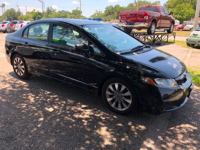 2009 Honda Civic EX Houston, TX 2