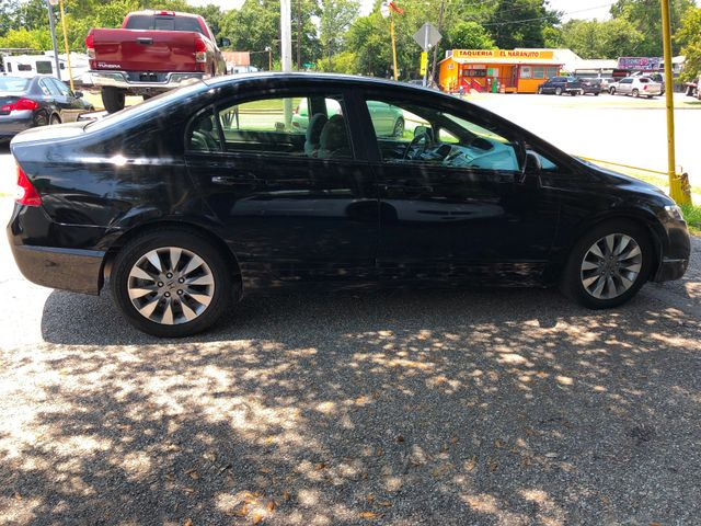 ... 2009 Honda Civic EX Houston, ...