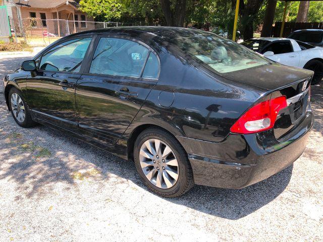 2009 Honda Civic EX Houston, TX 5