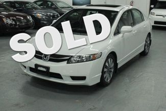 2009 Honda Civic EX Kensington, Maryland 0