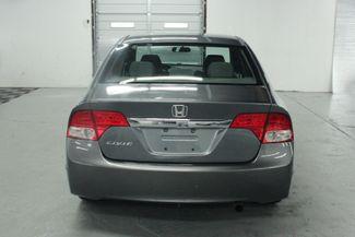 2009 Honda Civic LX Kensington, Maryland 3