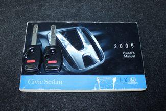 2009 Honda Civic LX Kensington, Maryland 107