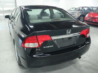 2009 Honda Civic LX Kensington, Maryland 10