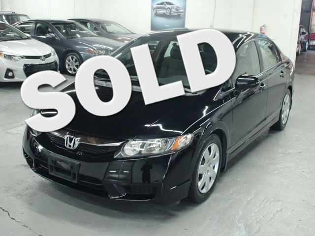 2009 Honda Civic LX Kensington, Maryland 0