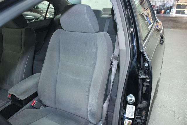 2009 Honda Civic LX Kensington, Maryland 18
