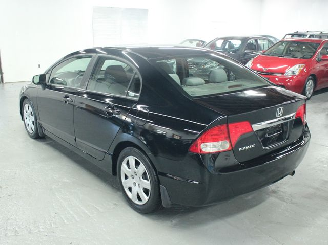 2009 Honda Civic LX Kensington, Maryland 2