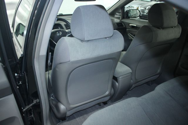 2009 Honda Civic LX Kensington, Maryland 33