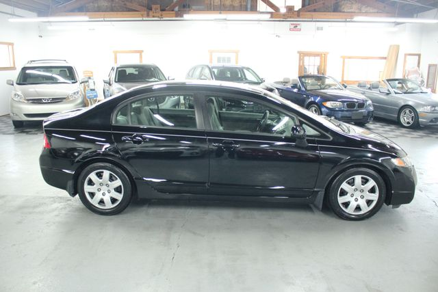 2009 Honda Civic LX Kensington, Maryland 5