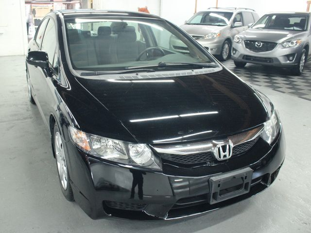 2009 Honda Civic LX Kensington, Maryland 9