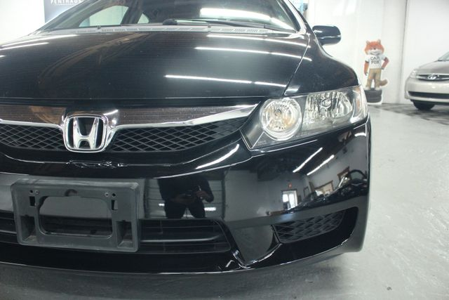 2009 Honda Civic LX Kensington, Maryland 98